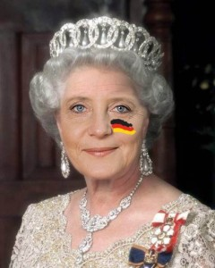 QueenMerkel