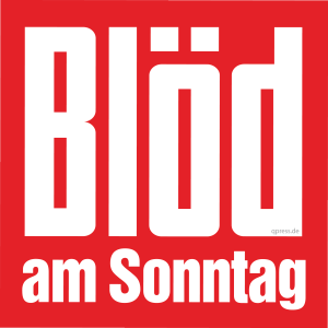 Bild-Bloed-am-Sonntag-Logo