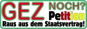 GEZ Beitragsservice Zeichen setzen Petition RStV-072dpi